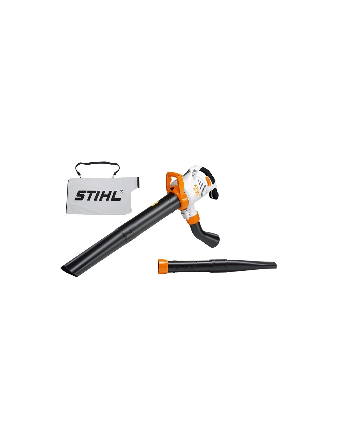 aspirateur souffleur stihl she81. Black Bedroom Furniture Sets. Home Design Ideas