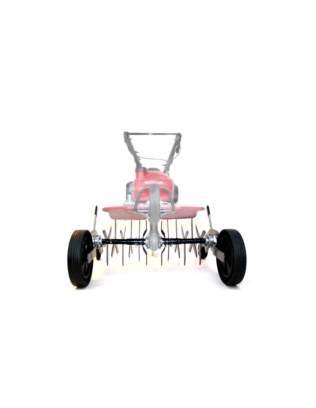 Scarificateur honda f220 - Scarificateur pour pelouse ...