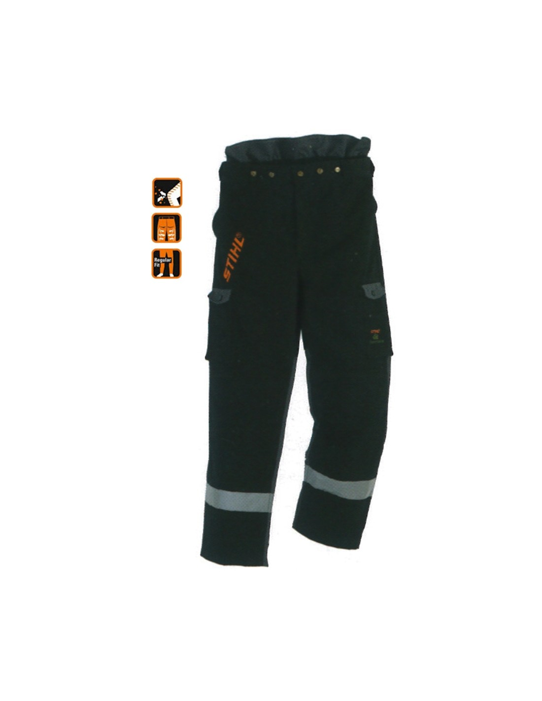 pantalon de d broussaillage stihl ustensiles de cuisine. Black Bedroom Furniture Sets. Home Design Ideas