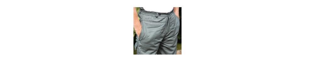 Pantalons et salopettes