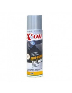Anti-adherent  X'OIL 250 ml