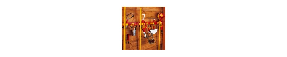 Les outils Multistar